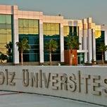 Photo taken at Gediz Üniversitesi by Gediz Universitesi on 9/24/2013