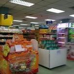 Photo taken at ร้านค้าสวัสดิการทหารอากาศ ดอนเมือง by Rose M. on 6/1/2013