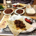 Photo taken at Sporyum Ocakbaşı by Elif N. on 11/15/2012