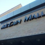 Photo taken at McCain Mall by Jodi M. on 11/16/2012
