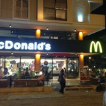 Photo taken at McDonald's by Alkım I. on 7/19/2013