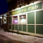 Photo taken at McGarry's Pub by Tom G. on 3/17/2013