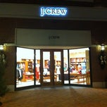 Photo taken at J.Crew by Mike C. on 11/23/2012