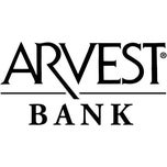 Photo taken at Arvest Bank by ArvestBank on 4/1/2014