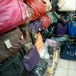 Photo taken at Pasar Anyar by Arum S. on 11/16/2012