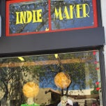 Photo taken at Empire Vintage by Trish P. on 4/18/2015
