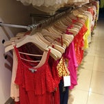 Photo taken at Forever 21 by Alex l. on 10/4/2012
