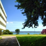 Photo taken at Brasília Palace Hotel by Wellington S. on 3/4/2013