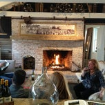 Photo taken at Sherwood House Tasting Room by swaggner on 3/3/2013
