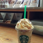 Photo taken at Starbucks 星巴克 by Shima B. on 3/29/2013