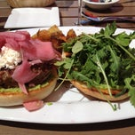 Photo taken at Tarla Bar + Grill by Kate R. on 4/19/2013