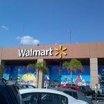 Photo taken at Walmart by Nora H. on 12/2/2012