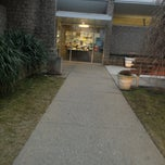 Photo taken at Wantagh Public Library by Claire D. on 3/1/2013
