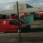 Photo taken at Royal Mail - Aberdeen Mail Centre by Duudinjaa on 1/29/2015