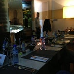 Photo taken at Maraia Fusion by NIKO on 12/31/2012