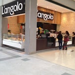 Photo taken at L'Angolo by Marcelo S. on 11/30/2012