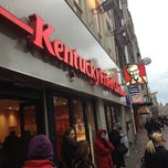 Photo taken at KFC by Иван С. on 11/25/2012