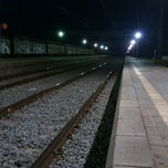 Photo taken at RENFE Sant Vicenç de Castellet by Terrassa1976 .. on 10/6/2013