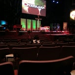 Photo taken at Overlake Christian Church by Rebecca H. on 12/2/2012