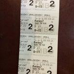 Photo taken at MBO Cinemas by Nana Z. on 4/9/2015