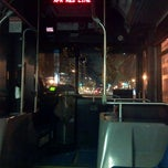 Photo taken at D6 Bus by Scott F. on 3/8/2013