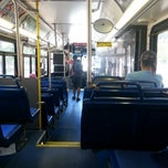 Photo taken at D6 Bus by Scott F. on 8/25/2014