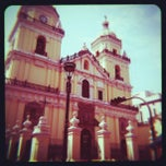 Photo taken at Iglesia San Pedro de Lima by Augusto A. on 3/29/2013