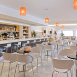 Foto tomada en Hotel RH Bayren Parc Gandía por Hoteles RH el 1/17/2014