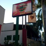 Photo taken at Betts Burger by Paty D. on 1/27/2013