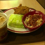 Photo taken at KFC by CarinDewi K. on 11/19/2012