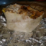 Photo taken at Qdoba Mexican Grill by James P. on 9/29/2014