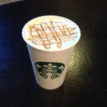 Photo taken at Starbucks by Roy H. on 10/29/2013