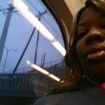 Photo taken at Amtrak/SEPTA: Newark Station by Dennecia C. on 2/8/2013
