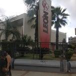 Photo taken at Banco BHD León by OSCAR BONE on 4/6/2013