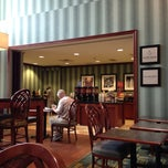 Photo taken at Hampton Inn & Suites El Paso West by Joe M. on 5/11/2013