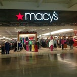 Photo taken at Macy's by Eliseo R. on 12/23/2012