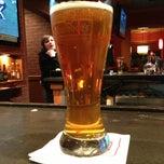 Photo taken at Applebee's by John C. on 1/21/2013