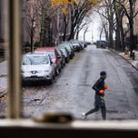 Photo taken at Brooklyn Heights by John H. on 12/8/2012