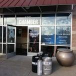Photo taken at Keizer Chamber Of Commerce Visitors Center by Keizer Chamber Of Commerce Visitors Center on 11/28/2013