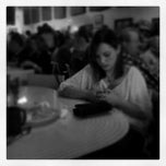 Photo taken at Red Light Café by Kimberly J. on 11/4/2012