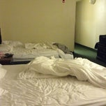 Photo taken at Fairfield Inn & Suites Beaumont by MarqyDeTv on 2/12/2013