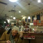 Photo taken at Francesca's Pizzeria & Restaurant by Gilbert A. on 1/2/2013