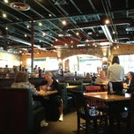 Photo taken at BJ's Restaurant & Brewhouse by LgPl C. on 1/30/2013