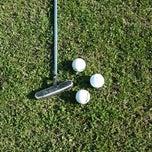 Photo taken at Kartepe Golf Club by Mustafa Ç. on 2/2/2014