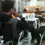 Photo taken at Indomaret Gatsu Timur - Denpasar by Gunawan A. on 11/20/2012