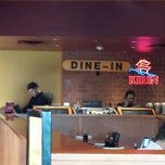 Photo taken at Pei Wei Asian Diner by Steve D. on 11/22/2013