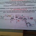 Photo taken at Old Bukit Mertajam Railway Station by Cheng C. on 9/21/2013