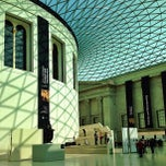 Photo taken at British Museum by Carlos Alberto M. on 5/7/2013