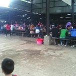 "Photo taken at RM. Sate Maranggi - ""Cibungur"" by Renita D. on 12/31/2012"