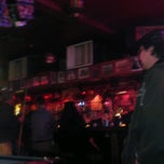 Photo taken at Lucke's Saloon by Robert L. on 4/13/2013